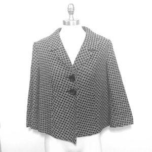Alfani Blazer/jacket
